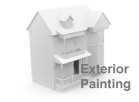exterior painting quispamsis