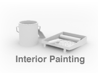 Interior Painting Saint John